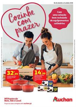 Ofertas de Cosmética e Beleza no folheto Auchan (  Publicado hoje)