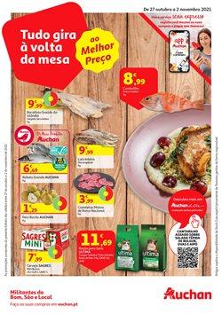 Ofertas de Cosmética e Beleza no folheto Auchan (  Publicado ontem)