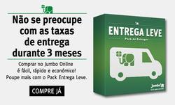 Promoção de Jumbo no folheto de Coimbra