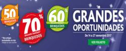 Promoção de Jumbo no folheto de Queluz