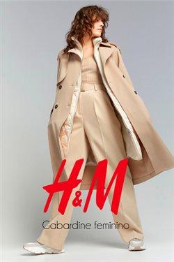 Ofertas Roupa, sapatos e acessórios no folheto H&M em Funchal ( Mais de um mês )