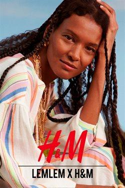 Catálogo H&M (  9 dias mais)