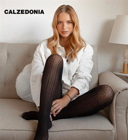 Ofertas de Calzedonia no folheto Calzedonia (  Expirado)