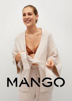 Folheto Mango ( 13 dias mais )