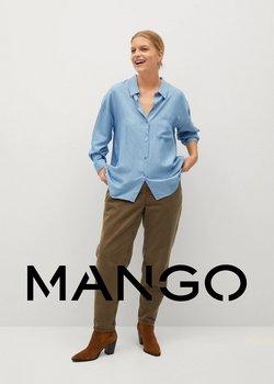 Folheto Mango ( 10 dias mais )
