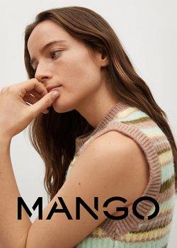 Folheto Mango ( 9 dias mais )