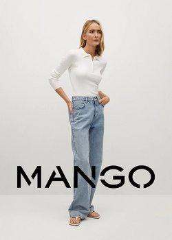 Folheto Mango ( Publicado hoje )