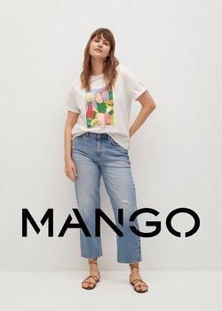 Folheto Mango ( 3 dias mais )