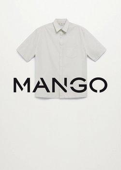 Ofertas de Roupa, sapatos e acessórios no folheto Mango (  Expira amanhã)