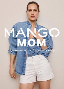 Ofertas de Roupa, sapatos e acessórios no folheto Mango (  Publicado hoje)