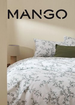 Ofertas de Mango no folheto Mango (  3 dias mais)