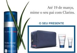 Promoção de Marques Soares no folheto de Porto