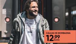 Promoção de MO no folheto de Lisboa
