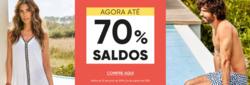 Promoção de MO no folheto de Bragança