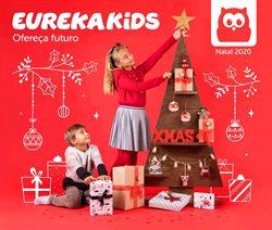 Ofertas de Natal no catálogo Eurekakids (  Mais de um mês)