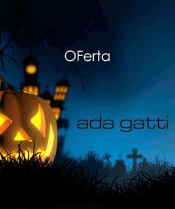 Ofertas de Ada Gatti no folheto Ada Gatti (  Publicado ontem)