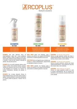 Promoções de Desodorante em Arcopédico