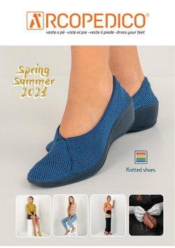 Ofertas Roupa, sapatos e acessórios no folheto Arcopédico em Setúbal ( Publicado hoje )