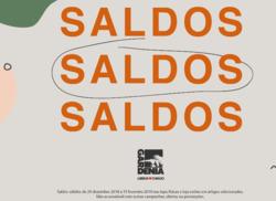 Promoção de Atelier Gardenia no folheto de Lisboa