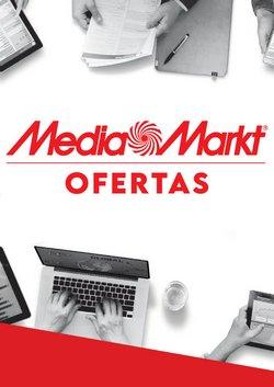 Folheto Media Markt ( Publicado ontem )