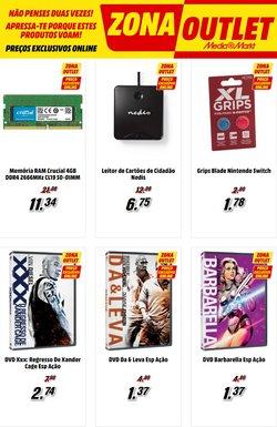 Catálogo Media Markt (  5 dias mais)
