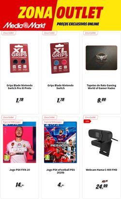 Catálogo Media Markt (  15 dias mais)