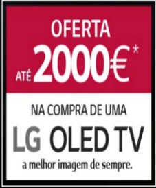 Promoção de Media Markt no folheto de Lisboa