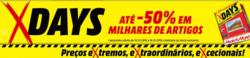 Promoção de Media Markt no folheto de Vila Nova de Gaia