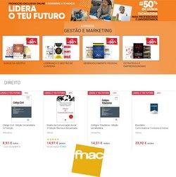 Ofertas Informática e eletrónica no folheto Fnac em Setúbal ( 3 dias mais )
