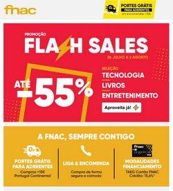 Ofertas de Informática e eletrónica no folheto Fnac (  Publicado ontem)