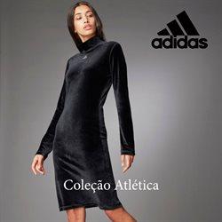 Ofertas Desporto no folheto Adidas ( Publicado há 3 dias )