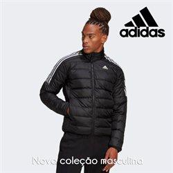 Folheto Adidas ( Mais de um mês )