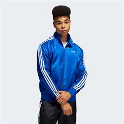 Ofertas Desporto no folheto Adidas ( Mais de um mês )