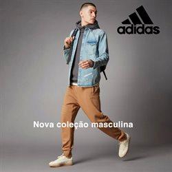 Ofertas de Desporto no folheto Adidas (  Expira hoje)