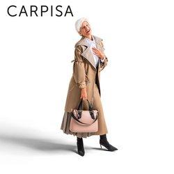Ofertas de Carpisa no folheto Carpisa (  Mais de um mês)