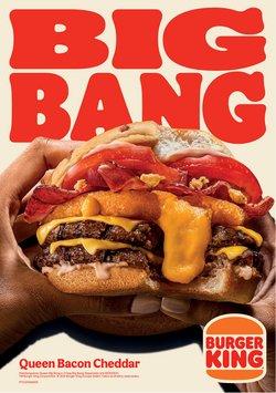 Catálogo Burger King (  14 dias mais)