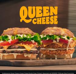 Cupão Burger King em Braga ( Publicado ontem )