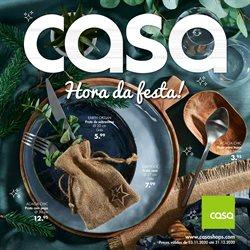 Folheto CASA ( Publicado ontem )