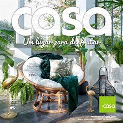 Ofertas Casa e decoração no folheto CASA em Braga ( 10 dias mais )