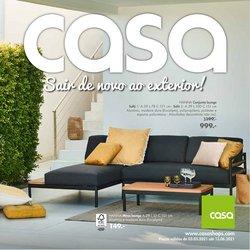Catálogo CASA (  Expira hoje)
