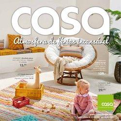 Ofertas de CASA no folheto CASA (  Mais de um mês)