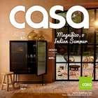 Folheto CASA ( Mais de um mês )