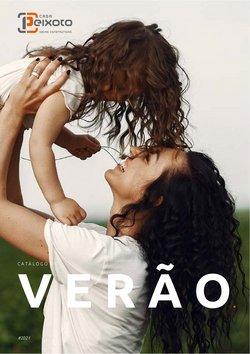Ofertas de Casa Peixoto no folheto Casa Peixoto (  10 dias mais)