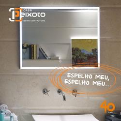 Promoção de Casa Peixoto no folheto de Braga