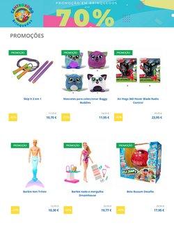 Ofertas de Bebés e brinquedos no folheto Centroxogo (  28 dias mais)