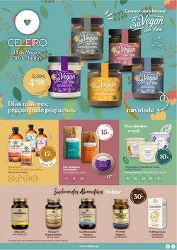 Ofertas de Supermercados no folheto Celeiro (  13 dias mais)