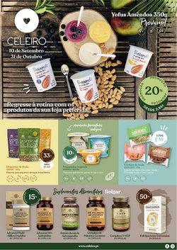 Ofertas de Celeiro no folheto Celeiro (  Mais de um mês)