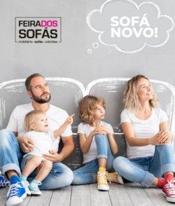 Folheto Feira dos Sofás ( Publicado ontem )