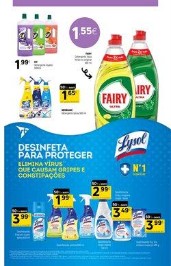 Promoções de Detergente líquido em Coviran