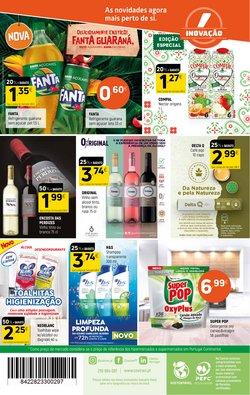 Promoções de Shampoo em Coviran
